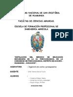 TDR_colegio Parccahuanca Ayacuhco-william