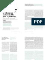 Alvaro Javier Magaña - Innovar parece mejor palabra que Diseñar - Revista BASE (UDD)