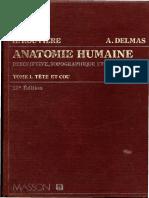 Anatomie Humaine