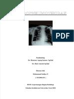 Dokumen.tips Hidropneumothorax