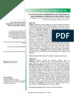 Artigo Imunofisiologia