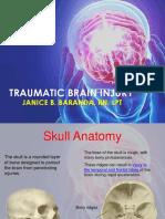 Traumatic Brain Injury-final