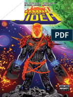 Cosmic Ghost Rider 001 2018 Infinity Comics