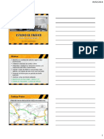 Cuestionario Diseño de Pavimentos