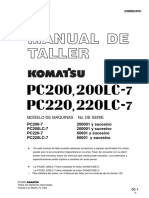 Pc200 7 Japan(Español