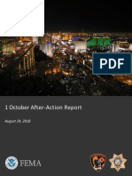 1 October After-Action Report