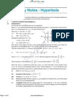 IIT - notas de hipérbole.pdf
