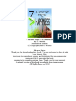 7 Ancient Keys to Happiness A 90 Day, Lesson-a-Day Guide to Achieving Inner-Bliss.pdf