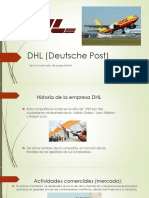 Dhl Exposicion
