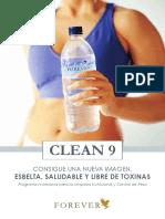 FOLLETO CLEAN9 217