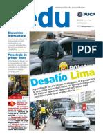 PuntoEdu Año 14, número 452 (2018)