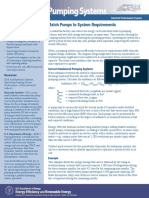 #6 Match Pumps to System Requirements.pdf