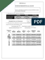Practica 2 COEFICIENTES DE RESISTENCIA AL AVANCE