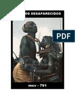 (msv-791) Mundos Desaparecidos