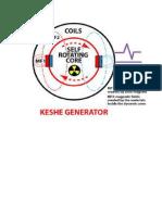 Keshe Generator