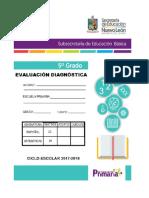 5. Examen Diagnostico-quinto