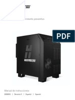Hyperterm  MaxPro2000