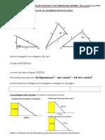 Teorema PitágorasMARCO LARA2018