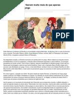 Islamismo e Filosofia Grega na Idade Média