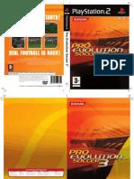 PES3 Manual
