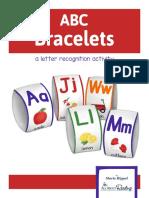 ABC Bracelets