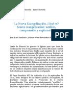 La Nueva Evangelización - Rino Fisichella 103.docx
