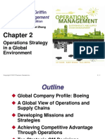 2. OM Strategy Chapter 2