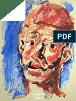Dario Fo - Teatro (2000., G. Einaudi)