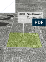 Southwood Community Vision Document 2018