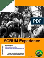 Scrum Experience Tutorial SCRUM v16