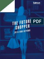Wunderman Commerce the Future Shopper Report