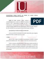 Ação Revisional de Aposentadoria - Mario de Feliz - Prática Jurídica