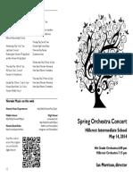 2014-05-14 4 Hillcrest Orch Concert Saddle Stitch