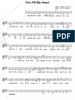 YOU FILL MY HEART (Sheet ) Music.pdf