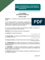 LEY ADQUISICON  DE QUINTANA ROO
