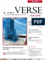 The Reverse Review May 2008