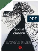 Nathan Filer - Socul Caderii (v.1.0)