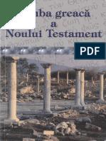 Dlscrib.com John Tipei Limba Greaca a Noului Testament