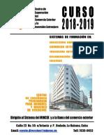 Libro Curso Escolar 2018-2019