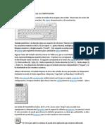 Funciones de Las Teclas de La Computadora