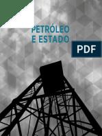 Livro Petroleo e Estado ANP
