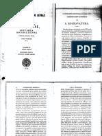 TORRES HOMEM, F S - Consideracoes Economicas Sobre a Escravatura - Fotocopia - Niterói Revista Brasiliense