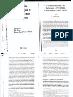 KURY, Lorelai - A Comiss Cient de Explor 1859-61 A ciência imperial e a musa cabocla.pdf