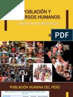 10. Poblacion e Indicadores Demográficos (1)
