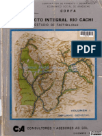 Corfa Proyecto Cachi