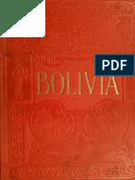 Marie Robinson Wright - Bolivia-El camino central de Sur-America. Una tierra de ricos recursos y variado interés.pdf