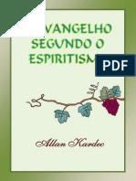 O Evangelho Segundo o Espiritismo (Allan Kardec).pdf