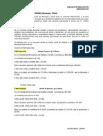 Trabajo de Macroeconomia (Demanda y Oferta)