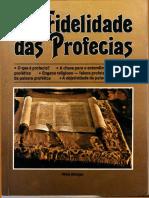 A Fidelidade da Profecias.pdf