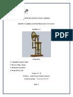 01 - Sensores e Identificación de Un Sistema Mecatrónico (2018.2)